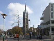 Iglesia de San Vito en Hilversum