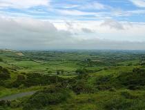 Pattersons Spade Mill en Irlanda del Norte