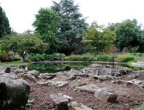 Jardín Botánico de Bristol