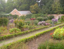 Jardín Botánico de Meise en Bélgica