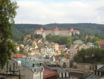 Galería Duhova Paleta en Karlovy Vary