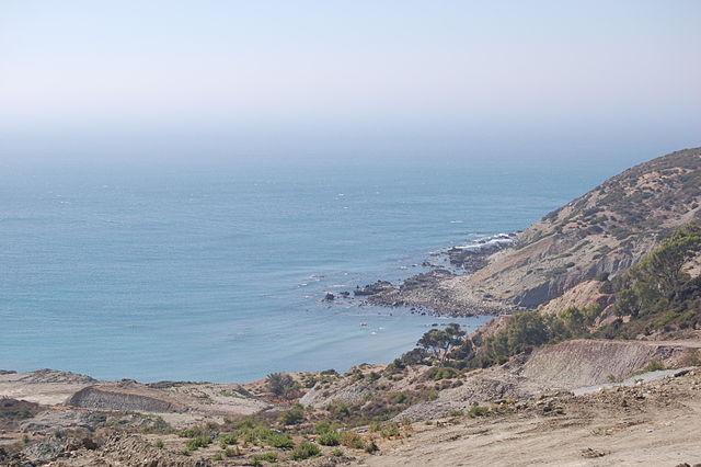 Laguna Merja Zerga
