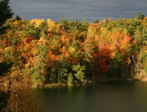 Parque federal  de Gatineau