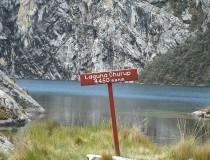 Laguna Churup en Huaraz
