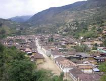 Museo Comunitario Leymebamba en Perú