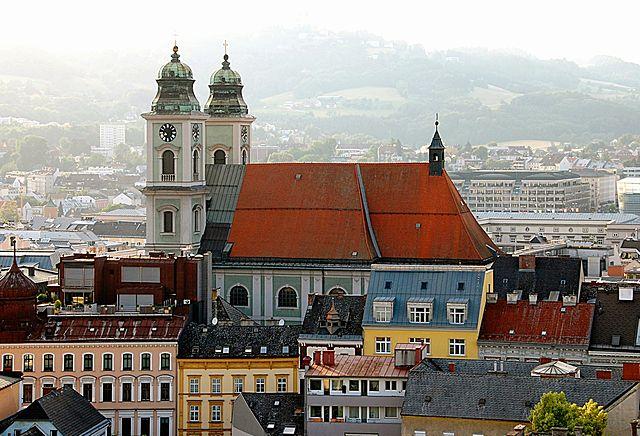 Museo Nórdico en Linz