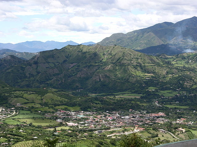 Iglesia Parroquial de San Juan de El Valle