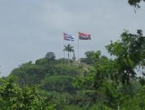Loma del Capiro en Santa Clara