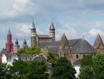 Heerenhof en Maastricht