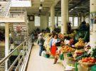 Mercado 9 de Octubre de Cuenca