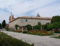 Monasterio de Cimiez en Niza