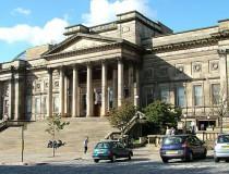 Museo del Mundo en Liverpool