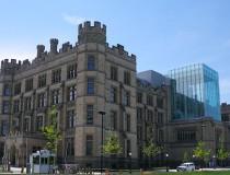 Museo de la Naturaleza de Ottawa