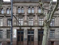 Museo Zoológico de Estrasburgo