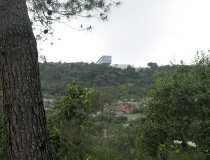 Nesher Park en Haifa