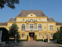 Museo Jósa András en Hungría