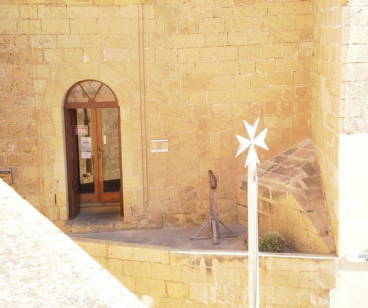 Museo Antigua Prisión de Victoria