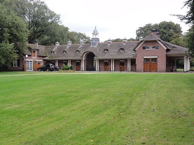 Parque Brakkenstein en Nijmegen