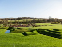 Madsby Playpark en Fredericia