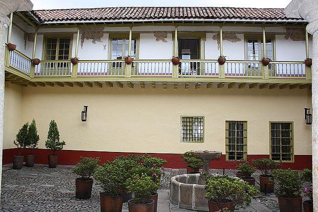 Museo Arqueológico Casa del Marqués de San Jorge