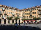 Plaza Garibaldi de Niza