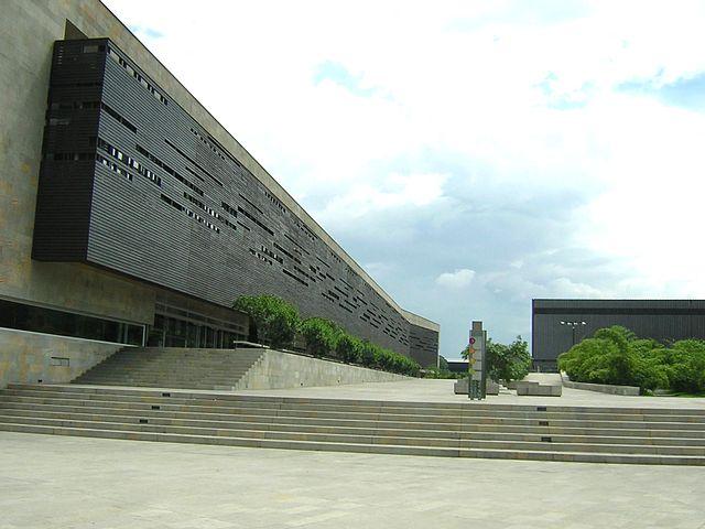 Centro de Convenciones y Exposiciones Plaza Mayor de Medellín