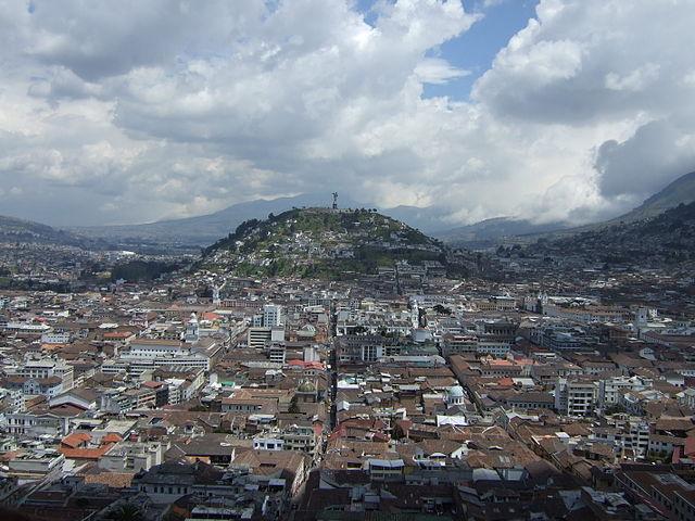 Ruta de Ciclismo de El Chaquiñán