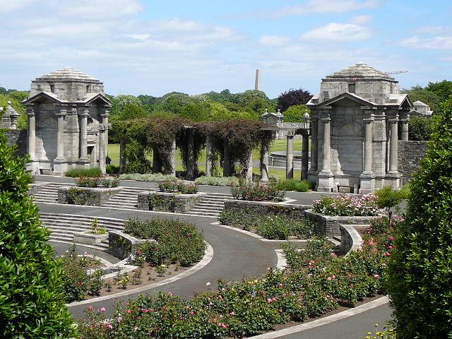 Jardín Trail de Waterford