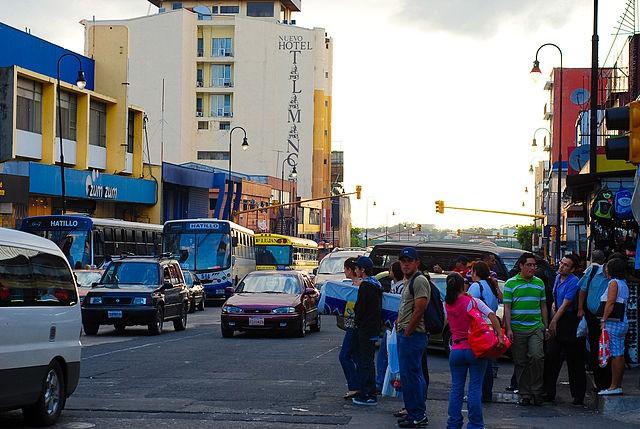 Teatro Eugene O´Neill en Costa Rica