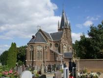 Iglesia de San Pedro de Maastricht