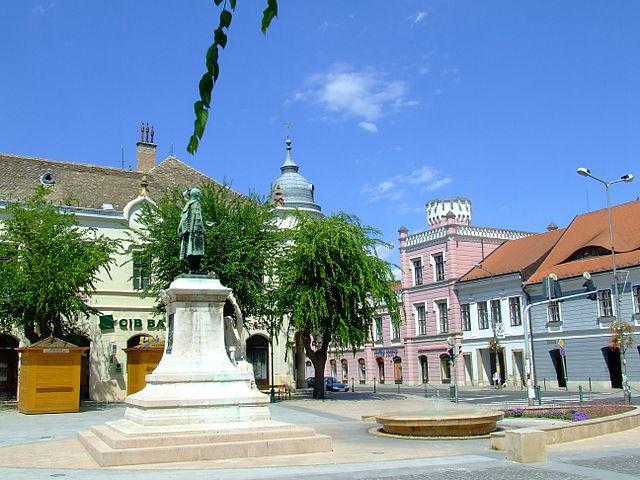 Museo Wosinksy Mór en Szekszárd