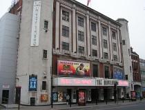 Teatro MayFlower