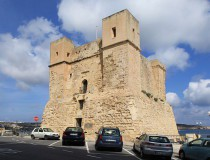 Torre Wignacourt en St. Paul´s Bay