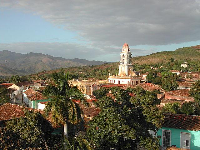Museo de la Arquitectura de Trinidad