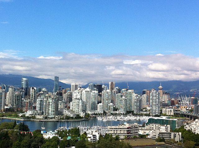 Museo de Vancouver
