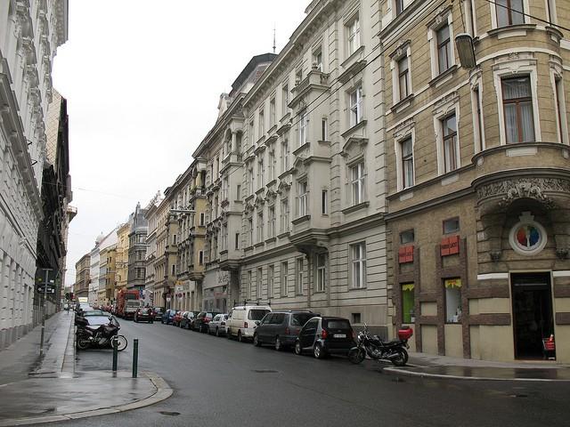 Museo Zoom en Viena