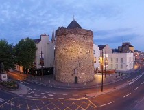 Torre del Reloj de Waterford