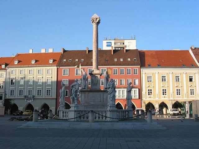 Museo Industrial de Wiener Neustadt