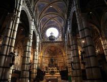 La Catedral de Siena