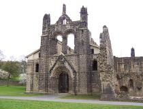Abadía Kirkstall de Leeds