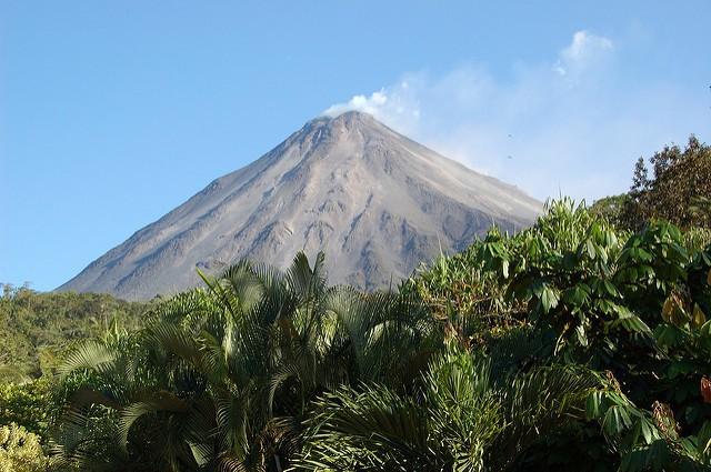 Cerro Espíritu Santo de Concepción de Naranjo