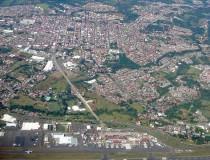 Parque Ciudad de Quesada