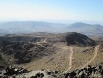 Excursión en quads por el desierto de Marruecos