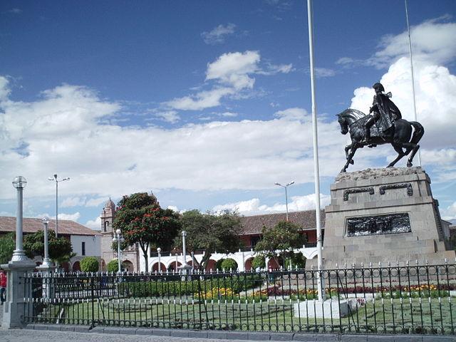 Museo de Arte Popular Joaquín López Antay de Ayacucho