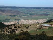 Colinas de Azrou