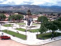 Museo INC Bagua