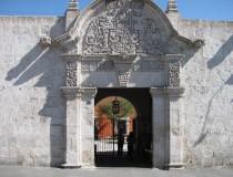 Casa del Moral de Arequipa