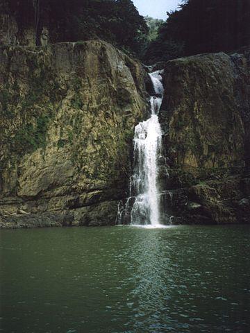 Cascadas de Aguas Blancas en La Vega