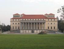 Castillo Esterházy en Austria