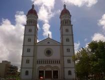 Catedral de Nuestra Señora del Carmen de Maturín